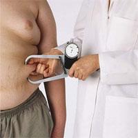 Sådan måles din fedtprocent